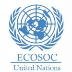ECOSOC logo