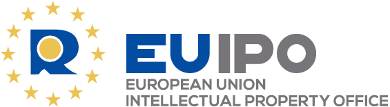 EUIPO logo (in English)
