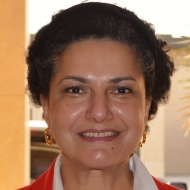 Aisha Nadar