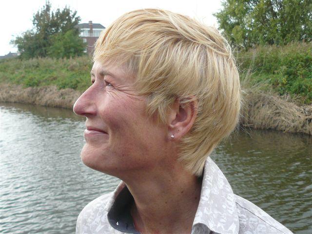 May Britt Kollenhof Bruning