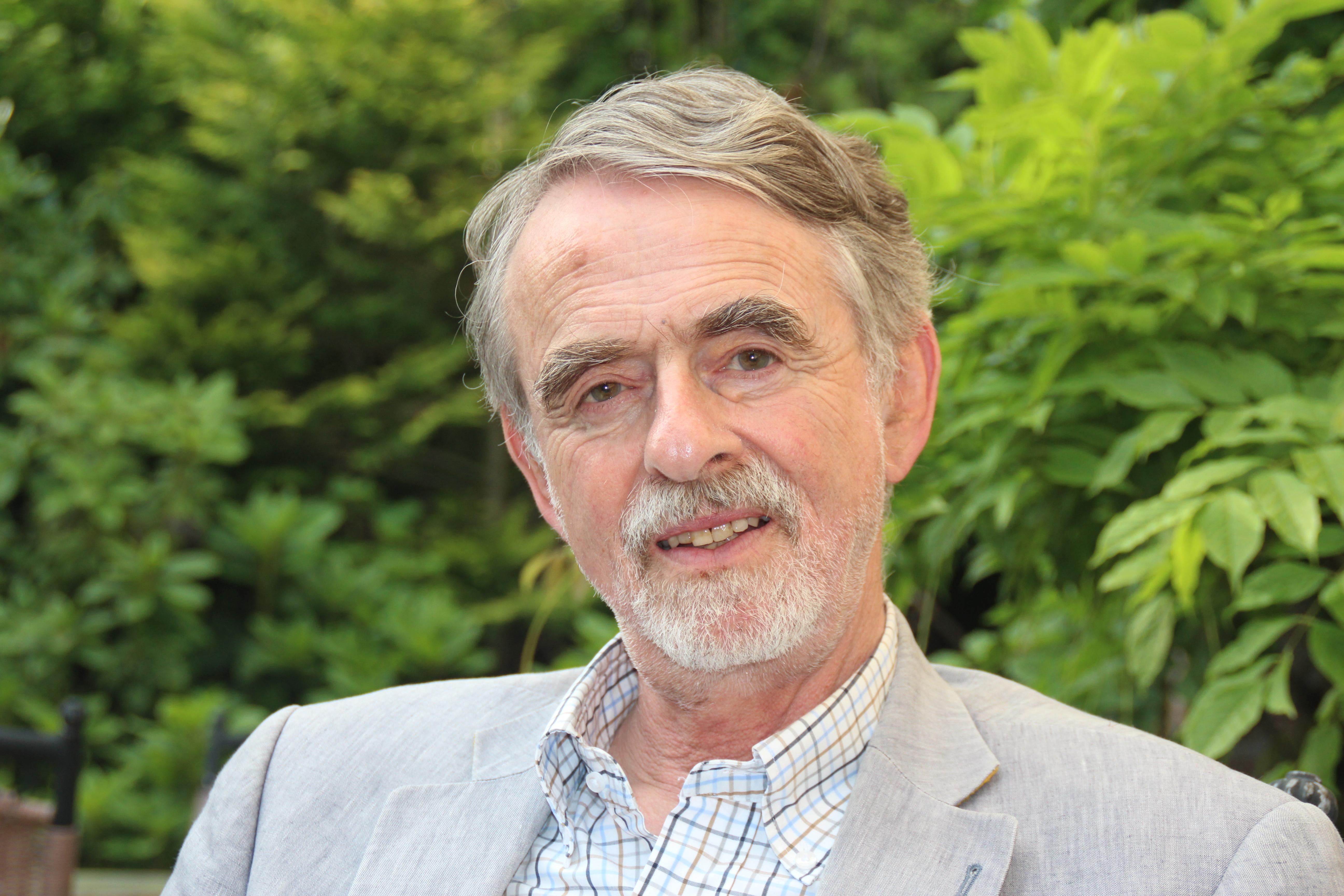 John Bosnak