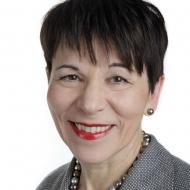 Renate Dendorfer Ditges