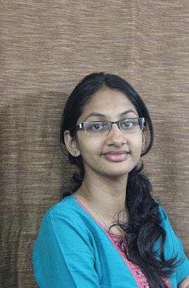 Swarupa Madhavan