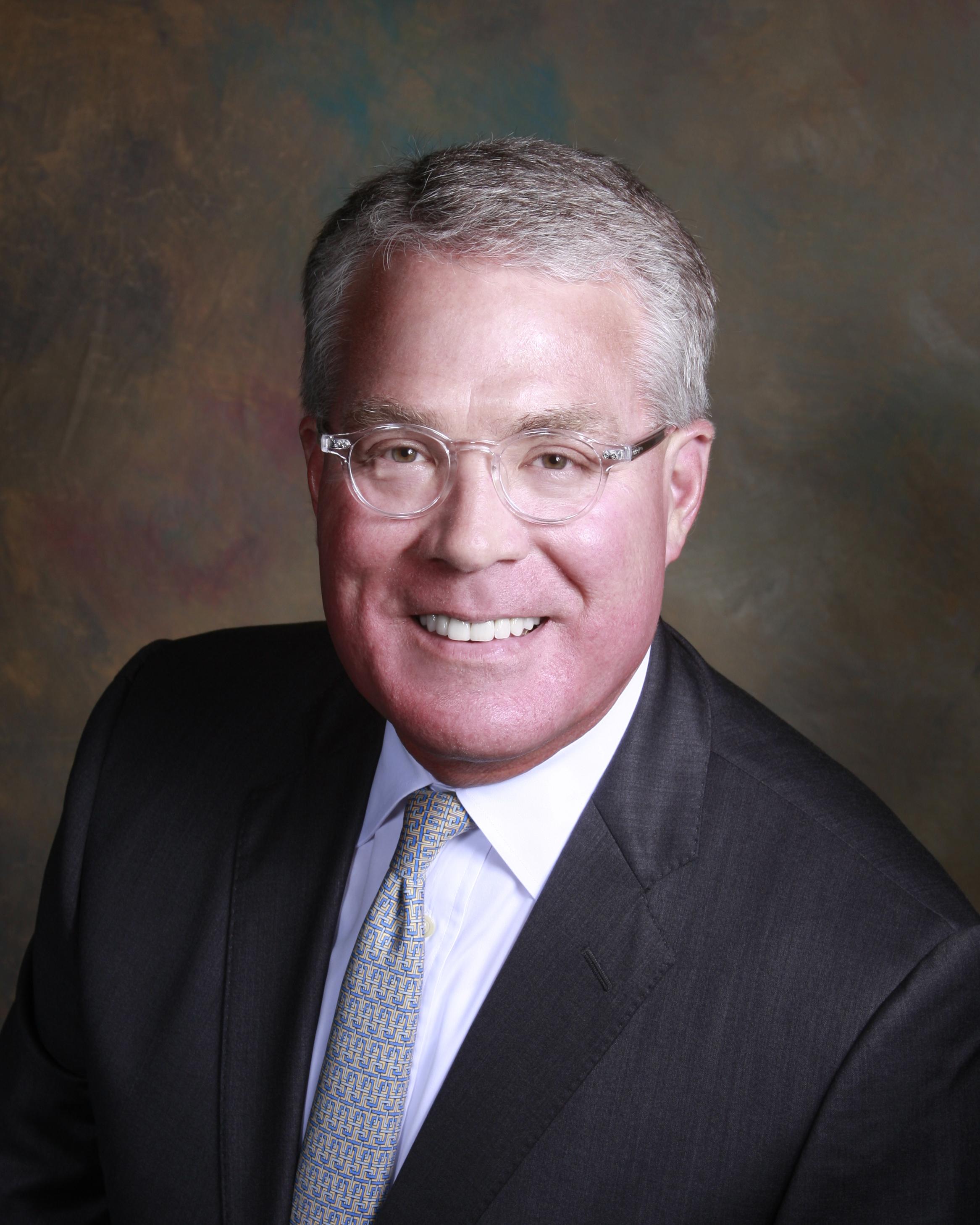 Donald Philbin