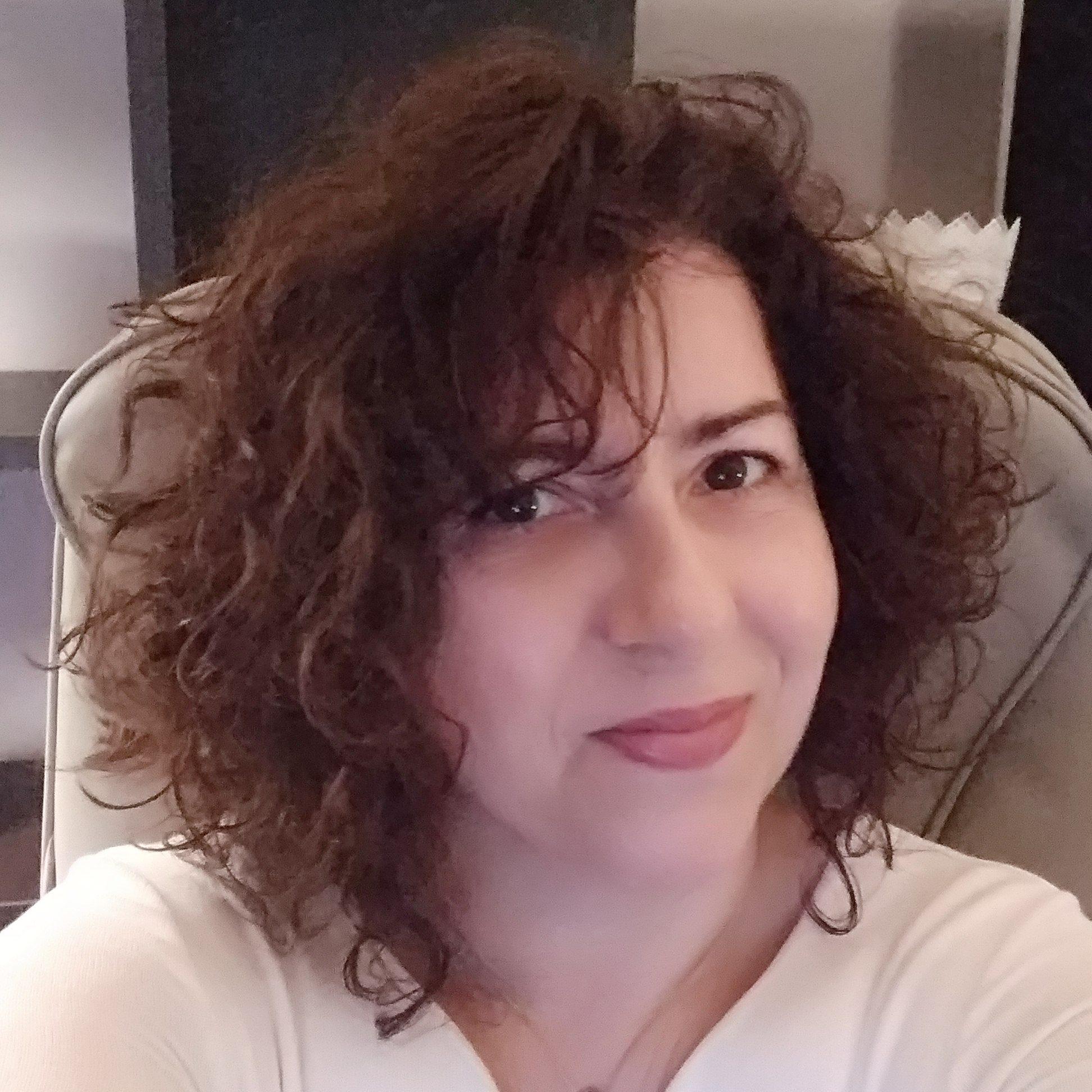Eugenia Safridi