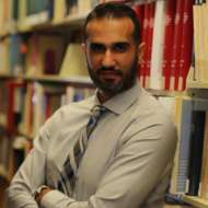 Faraz Shahlaei