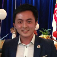 Terence Zhong Wei Tan